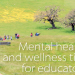 Wellness Tips for Educators